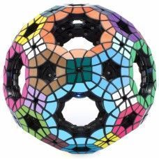 VeryPuzzle Icosidodecahedron Void Truncated