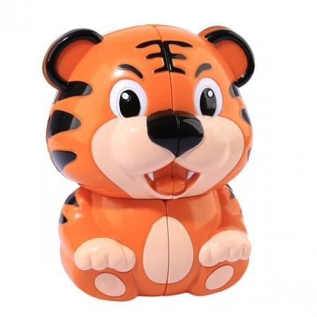 Yuxin Tiger 2x2 - подарочная коробка