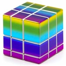 Mirror Blocks Rainbow