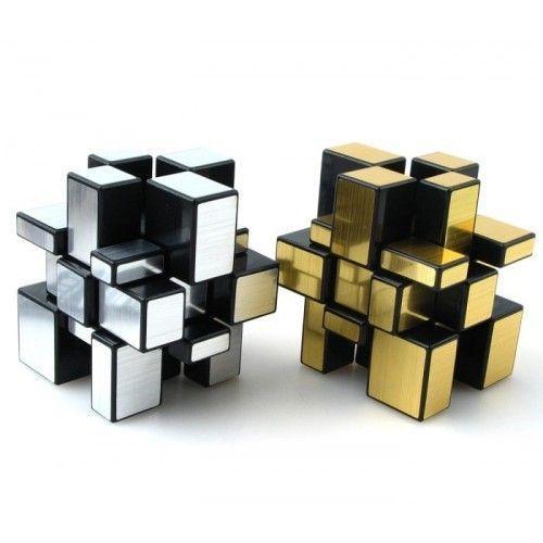 Зеркальный кубик Рубика MoYu