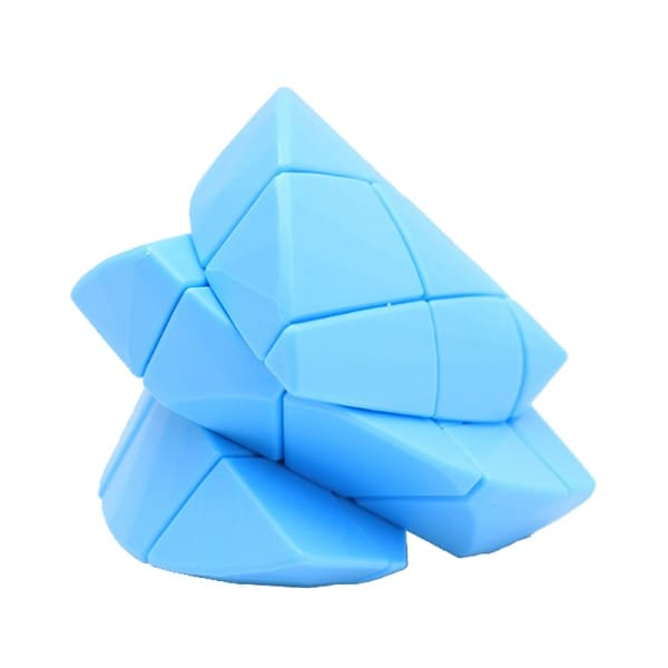 Diamond Fingertip Cube