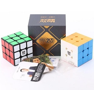 moyu weilong gts v2 magnetic