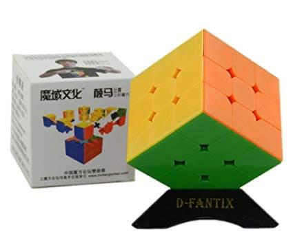 MoYu Dianma 3x3