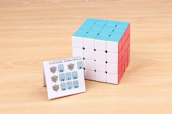 ShengShou Fangyan 4x4