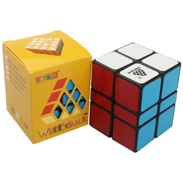 WitEden 2x2x3 Camouflage Cube