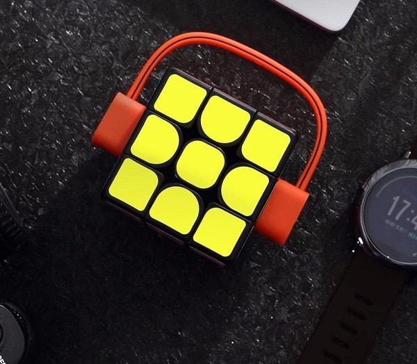 Xiaomi Giiker cube