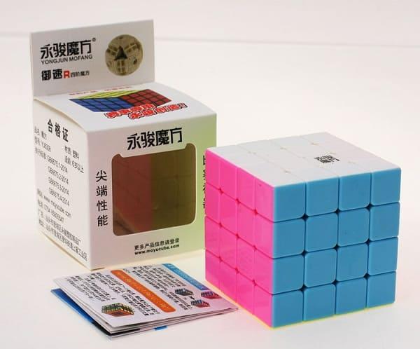 Yongjun YuSu R 4х4 Color