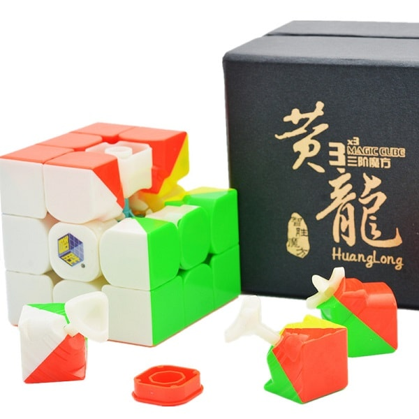 Yuxin 3x3х3 Huanglong Magnetic